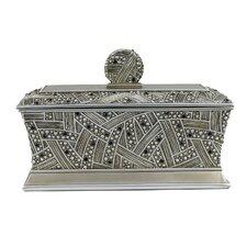 Jaden Large Jewelry Box