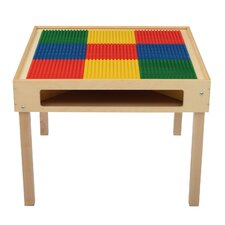 """32.25"""" Square Activity Table"""