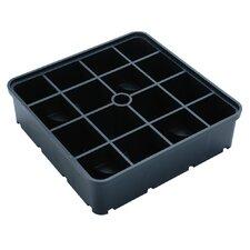 "3"" Patio Decking Riser Block"