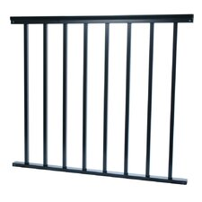 """Patio Decking 38"""" Railing Section"""
