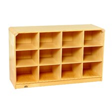 Toddler Mobile Cubby