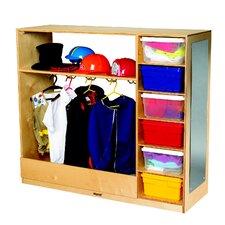 Dress-Up Storage Unit
