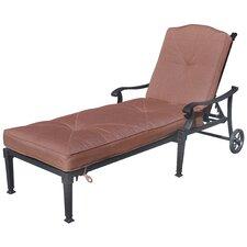 Charleston Chaise Lounge