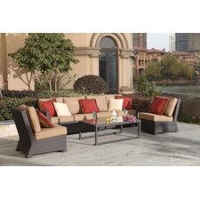 Vienna Right-Facing Sectional with Cushion