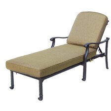 San Marcos Chaise Lounge