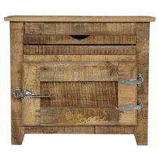 Frito 70 x 60cm Free Standing Cabinet