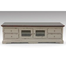 Spa TV Stand