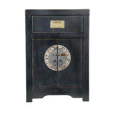 Chinese 2 Door Cabinet