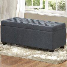 Virgil Upholstered Storage Bedroom Bench