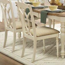 Azalea Side Chair (Set of 2)
