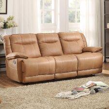 Wasola Triple Reclining Sofa