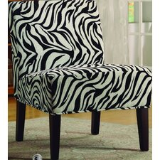 Lifestyle Armless Lounge Chair