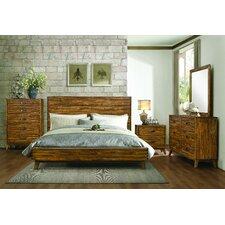 Sorrel Platform Customizable Bedroom Set