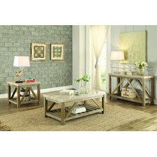 Ridley Coffee Table Set