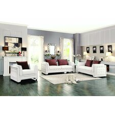 Azure Living Room Collection