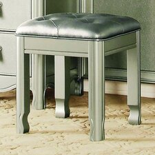 Toulouse Vanity Stool