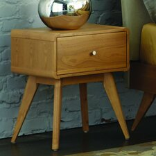 Anika 1 Drawer Nightstand