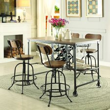 Angstrom Counter Height Dining Table