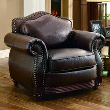 Dinton Show-Wood Arm Chair