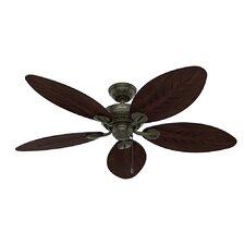 "54"" Bayview 5 Blade Ceiling Fan"