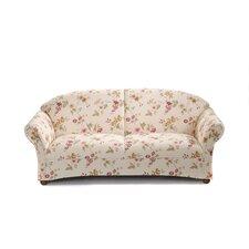 2-Sitzer Einzelsofa Corona
