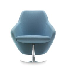 Taxido Swivel Lounge Chair