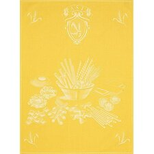Pasta Tea Towel (Set of 2)