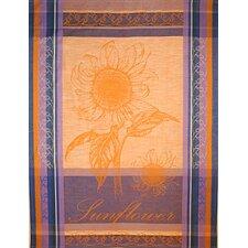 Sunflower Tea Towel (Set of 2)