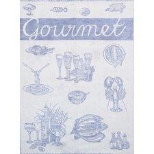 Gourmet Jacquard Tea Towel (Set of 2)
