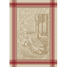 Monmartre French Jacquard Tea Towel (Set of 2)