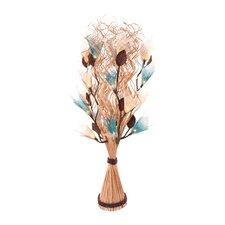 Vase Autumn Mix Bodhi in Creme