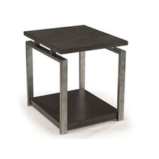 Alton End Table