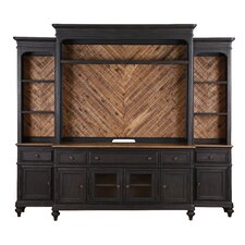 Broughton Entertainment Center with Pier