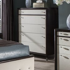 Seventh Avenue 5 Drawer Chest