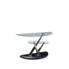 Modesto Half Moon Console Table