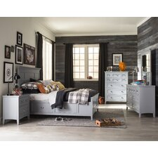 Graylyn Panel Customizable Bedroom Set