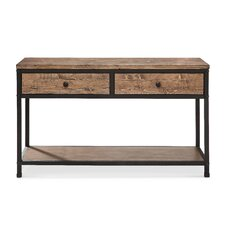 Maguire Console Table