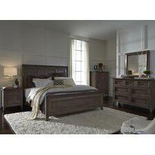 Talbot  Panel Customizable Bedroom Set