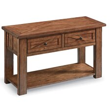 Harper Farm Console Table