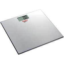 Stainless Steel-Platform Electronic Scale
