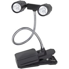 6 Led BBQ Clip Light