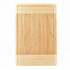 Bamboo Cutting Board and Serving Tray