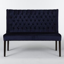 Florence Lillian Upholstered Bench