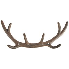 Woodman Ridge Coat Rack