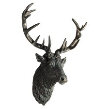 Stags Head Wall Decor