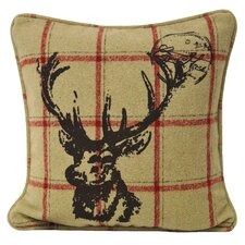 Smoky Mountains Cushion Cover