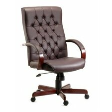 Palisade High-Back Executive Chair