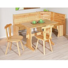 Wamsutter Dining Table and 2 Chairs
