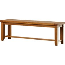 Oceaner Wood Kitchen Bench
