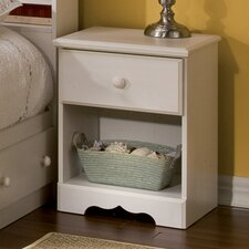 Brimmond 1 Drawer Bedside Table